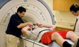 Brain changes found in football players thought to be concussion-free