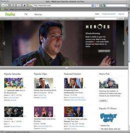 Charging fees for Hulu comes with its own problems (AP)