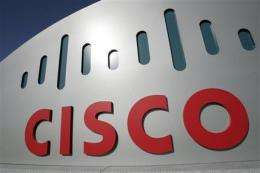 Cisco to start paying a dividend by next summer (AP)