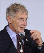 Delegates deadlocked as UN nature talks near end (AP)