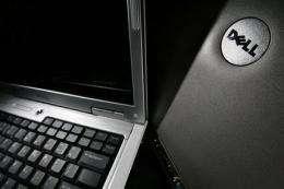 Dell fiscal 1Q net income jumps 52 percent (AP)