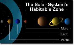 Doubt cast on existence of habitable alien world