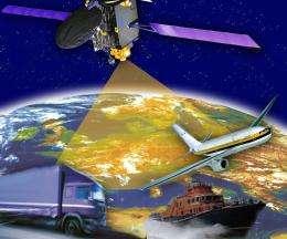 EGNOS navigation system begins serving Europe's aircraft