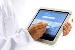 Electronic health records prime clinicians to provide progressive care to older adults