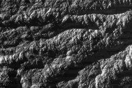 Enceladus home to fizzy ocean