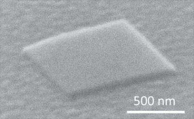 Engineers take plasmon lasers out of deep freeze