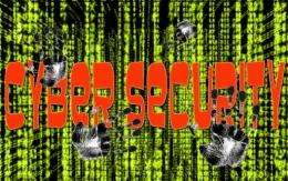 Experts say that criminals and spies swamp the cyber world