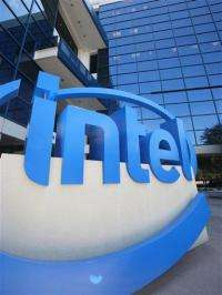 Intel to spend up to $8B on US manufacturing (AP)