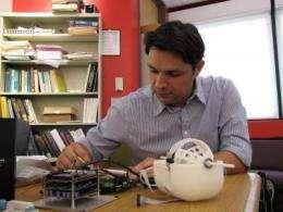 Medical robotics to improve heart surgery