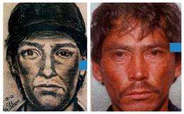 Method developed to match police sketch, mug shot