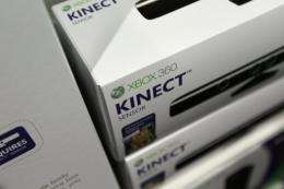 Microsoft CEO Steve Ballmer boasted that Microsoft sold more than eight million Kinect devices after its market release