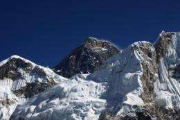 Mount Everest's greatest mystery is whether the peak was conquered in 1924, 29 years earlier than previously thought