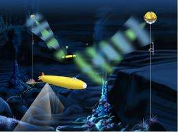 Optical system promises to revolutionize undersea communications
