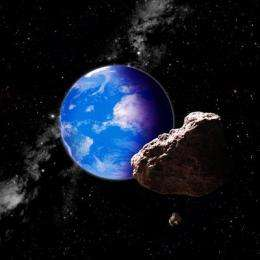 Pan-STARRS asteroid hunter and sky surveyor now fully operational