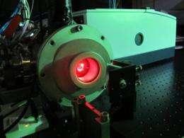 Recreating Venus in the Lab