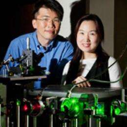 Researchers advance understanding of enzyme that regulates DNA