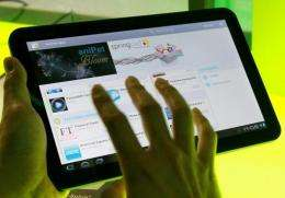 Sales of smartphones and tablet computers will reach 425 mln in 2011, well above sales of 390 mln PCs, a study says