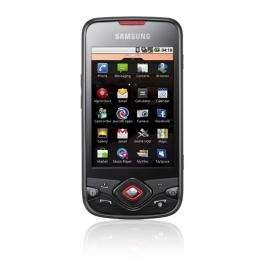 Samsung Upgrades Galaxy Spica Android Smartphone