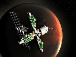 Synthetic life could aid space exploration