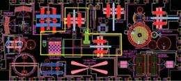 Texas Tech, U of Utah win Sandia microdevice competition