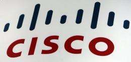 "US technology titan Cisco has unveiled a new ""Security Without Borders"" platform"