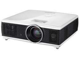 Samsung Launches World's First RGB LED Data Projector