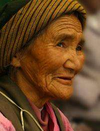 Scientists uncover the genetic secrets that allow Tibetans to thrive in thin air