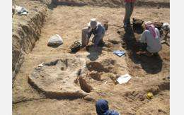 Archaeologists Uncover Land Before Wheel; Site Untouched for 6,000 Years