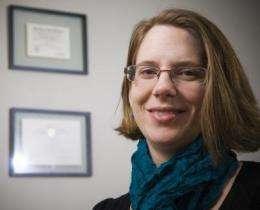 MSU researcher advocates new way to treat autism