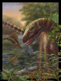Utah paleontologist part of international team to discover oldest known dinosaur relative