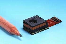 Panasonic Introduces 3-Megapixel Camera Module for the Mobile Terminal Market