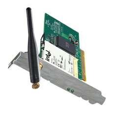 IEEE 802.11 Wireless Lan Catd