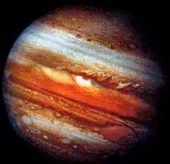 NASA Prepares for New Juno Mission to Jupiter