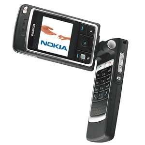 Nokia 6260 Smartphone