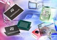 STM-NAND