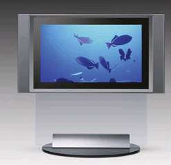 6f2ba4e5972 Sony Flat-Screen TVs to Be Powered by PlayStation 2 Chip