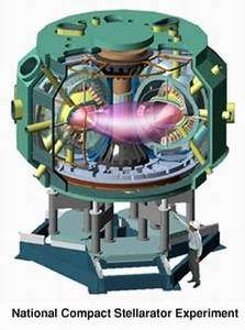 $12.5 Million in Subcontracts Awarded for Fusion Experiment
