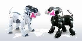 AIBO Robot Sony