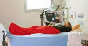 Travelling to Mars in your dreams?