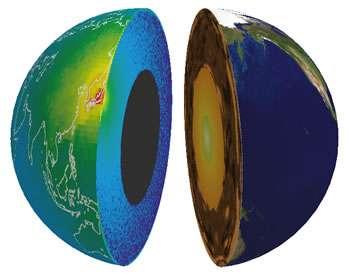 Geoneutrinos