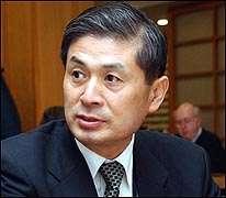 Prof. Hwang Woo-Suk