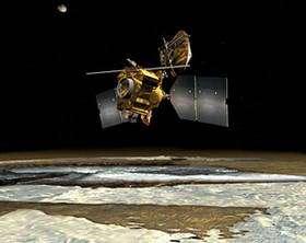 Red Planet Reconnaissance