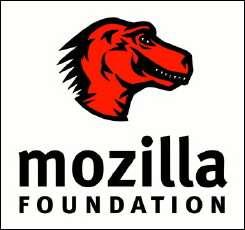 Mozilla Foundation logo