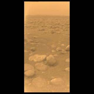 Titan Spectral Radiometer