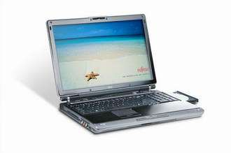 Fujitsu Unveils LifeBook N6200 Full-Size, High-Performance Notebook