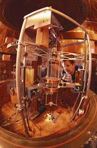 NIST improves accuracy of 'watt balance' method for defining the kilogram