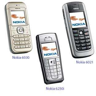 6da075fd5f059a Three new mid-range feature rich, voice-centric handsets from Nokia