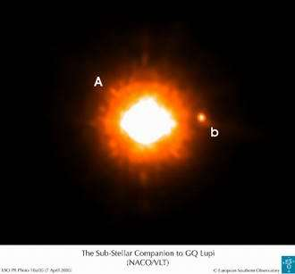 Is this a Brown Dwarf or an Exoplanet?