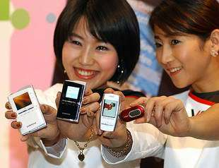 Samsung Introduces Innovative MP3 Players