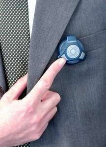 CeBIT 2005: 'Wearable Hub' for Communications in the Home